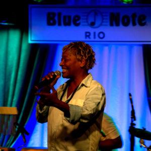 Mart'nália Canta Vinícius e Noel | Blue Note Rio 02/12/2018 | Foto: Stucky