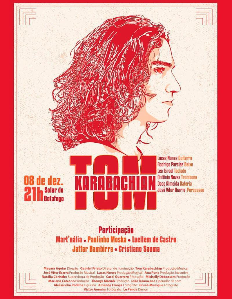 Tom Karabachian