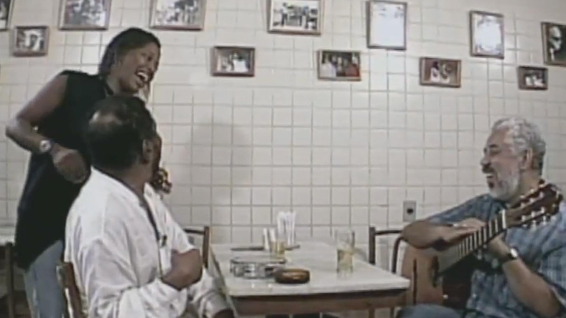 Programa Butiquim do Martinho | TV Brasil