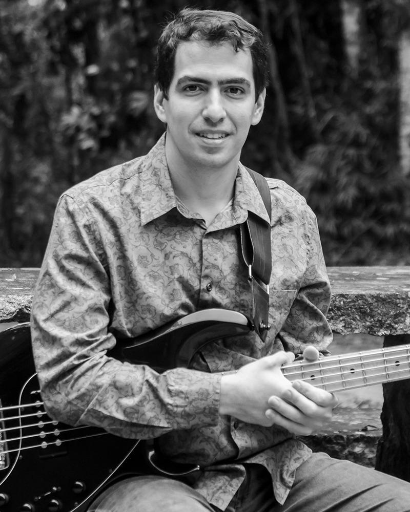 Rodrigo Villa